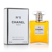 CHANEL N° 5 EDP Spray 1.7 oz