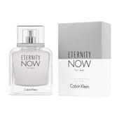 Calvin Klein ETERNITY NOW EDT Spray 3.4 oz, for MEN