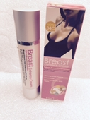 BREAST ENHANCE CREAM- Natural Breast Enhancement