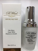 NEW PRODUCT: B. WHITE- CRYSTAL FACE SERUM (Normal to Oily Skin )