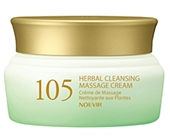 NOEVIR- 105 Herbal Cleansing Massage Cream (New)