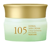 NOEVIR- 105 Herbal Skin Cream (New)