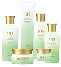 NOEVIR- 105 Line Skincare Set (New)