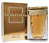 Cartier La Panthère EDP Spray 1.6 oz, for Women