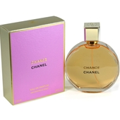 CHANEL CHANCE EDP Spray 3.4 oz.