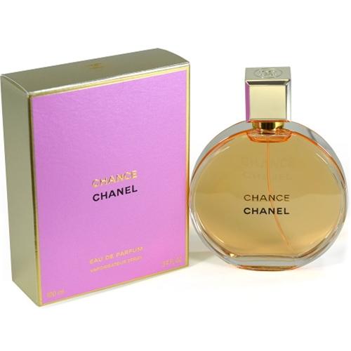 Chanel Chance Edp Spray 34 Oz