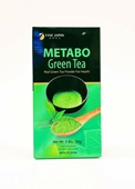 FINE JAPAN METABO REAL GREEN TEA POWDER