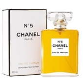 CHANEL N° 5 EDP Spray 3.4 oz