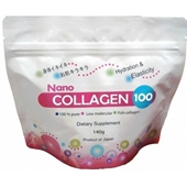 Magnus Nano Collagen 100