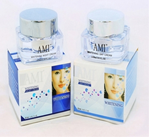 AMI Whitening Day And Night Set