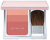 Noevir- Actrice Cheek Color Red (New)