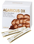 NOEVIR- NEW! Agaricus DX