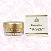Ev- Princess Extra Whitening Day Cream.