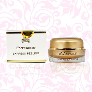 EV-Princess Express Peeling Cream, 25ml