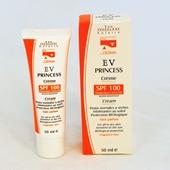 Ev-Princess Sun Protection Cream Spf 100