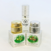 Feiya Whitening Cream Set (3pcs)