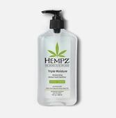 HEMPZ- Triple Moisture Moisturizing Hand Sanitizer