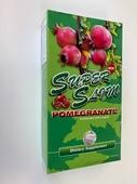 Super Slim Pomegranate and Lingzhi.