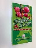 Super Slim Pomegranate and Lingzhi. (lot of 3)