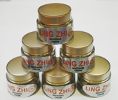 Lingzhi Whitening Cream ( Lot of 6 )