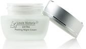Louis Victoria Extra Peeling Night Cream, 20ml