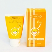 La PERSIE Sun Block Lotion SPF 103 (Lot of 3 )