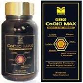 Magnus Gingko COQ10 Max