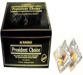 Magnus President Choice