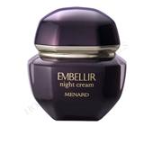 MENARD- Embellir Night Cream