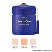 POLA MAQUIFARD Foundation - Color M22 (E22)