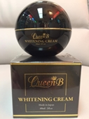 QUEEN B- Whitening Cream ( Japanese Green Algac )