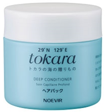 NOEVIR- Tokara Deep Conditioner N
