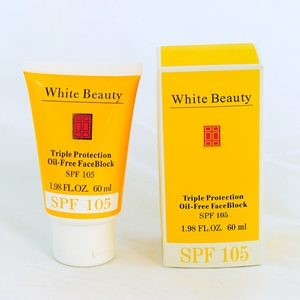 White Beauty Triple Protection Oil-free Spf 93