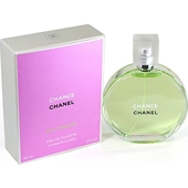 CHANEL CHANCE Eau Fraîche EDT Spray, 3.4fl. oz