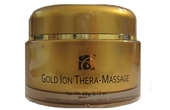 MAGNUS- GOLD ION THEARA-MASSAGE