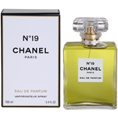 CHANEL N° 19 EDP Spray 1.7 oz