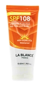 La Blance Sun Block Lotion Spf 108, Doz ( unbox )