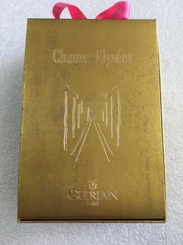 CHAMPS ELYSEES by GUERLAIN 0.34 FL oz. Pure Perfume for Women. (only 1 left)