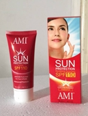 AMI Sun Protection Revitalizing Sunscreen SPF 110
